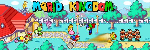 Forum Mario kingdom