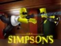 15 fond ecran simpsons Simpso12
