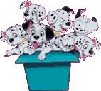 Les 101 dalmatiens 2_bmp10