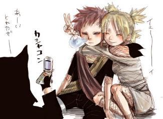 Naruto images (que j'adoooore) Gaara-11