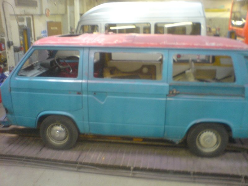 My T25 Project 1761010