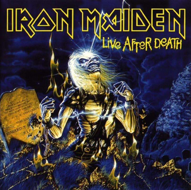 Nuevo disco de Iron Maiden!!! Live-a10