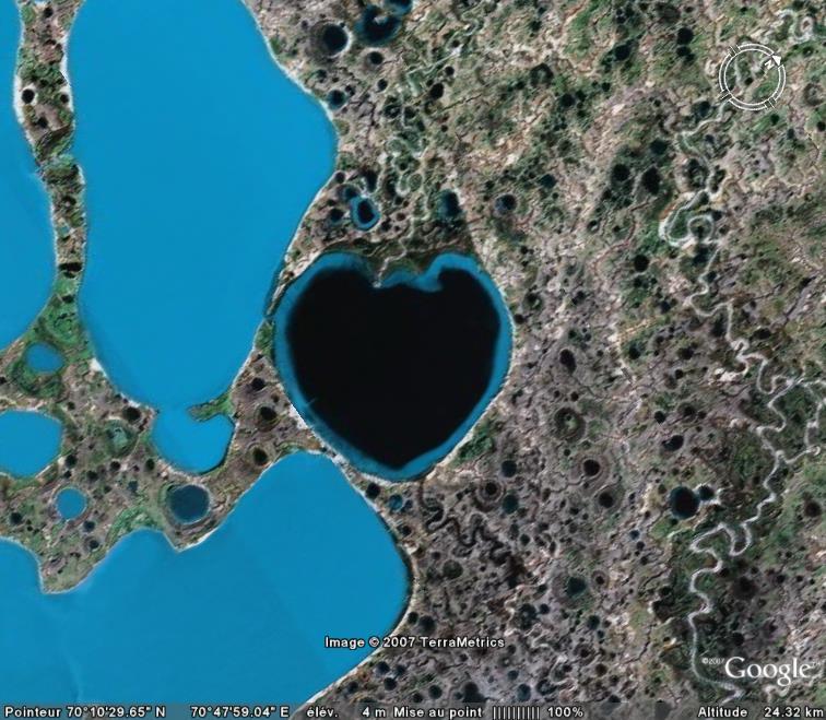Les cœurs découverts dans Google Earth Coeur210