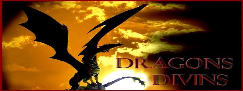 Dragons Divins