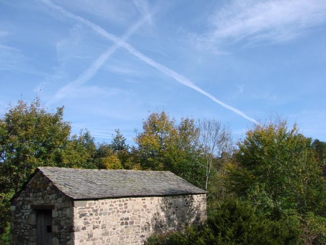 Le temps à Madelonnet du mois d'octobre 2007 2007_112