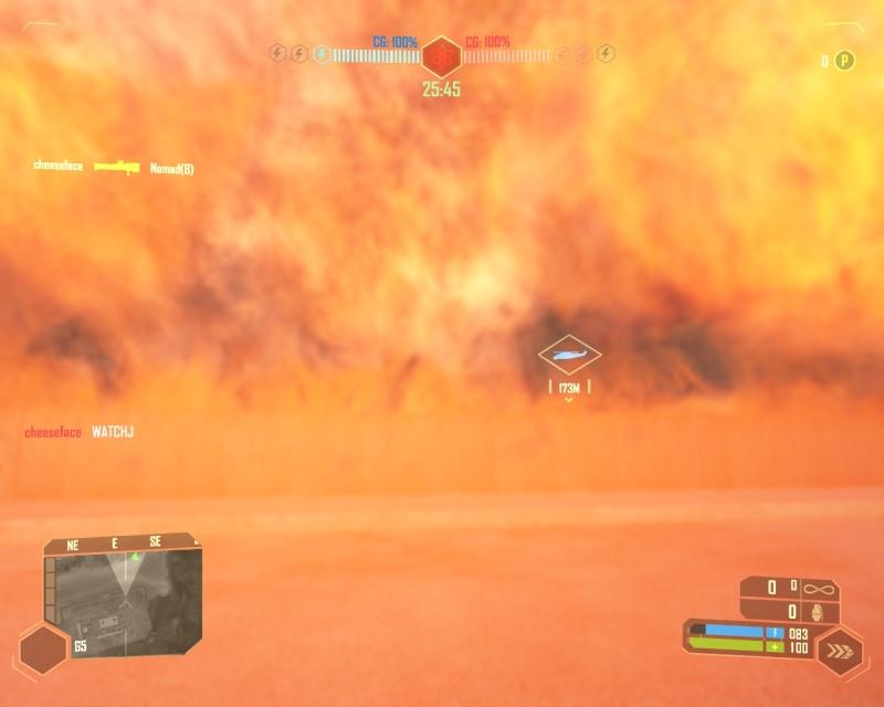 Historia de un ataque nuclear Screen10