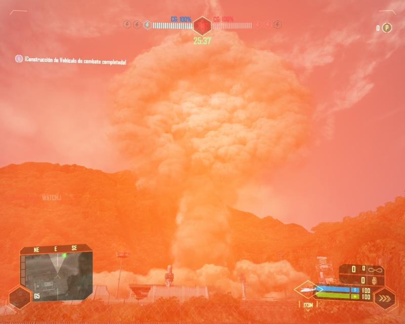 Historia de un ataque nuclear Screen11