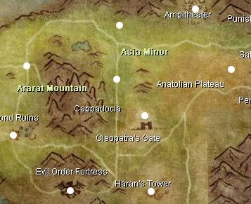 UNIQUE MAPS Captai10