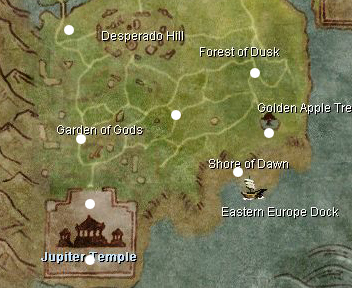UNIQUE MAPS Cerber10
