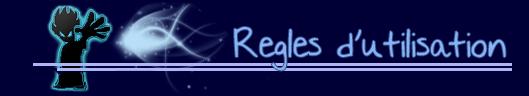 Règlement du forum Regles16