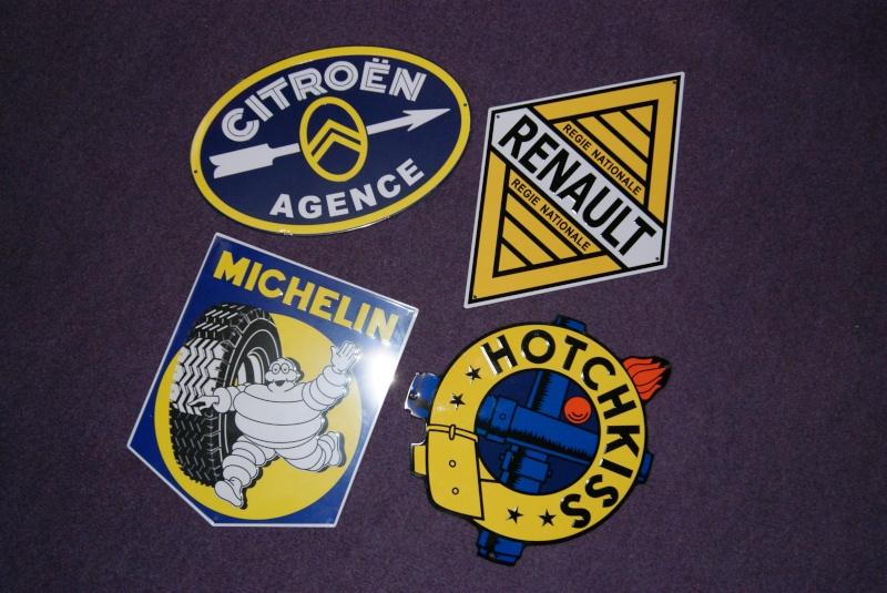 collection plaques publicitaires Dsc02614