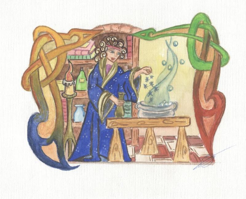 J'aime les entrelacs et autres dessins celtiques - Page 14 L_alch10