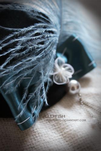 [V] Tenues ICantDance, Kanea, LDoll, DollHeart et handmade Bleu0110