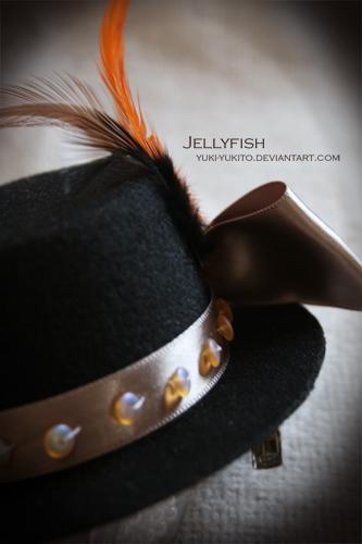 [V] Tenues ICantDance, Kanea, LDoll, DollHeart et handmade Orange12