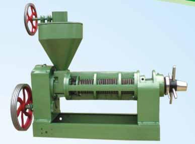 Monte sua Extração de óleos - Prensa de 200kg/hora BF5-200 6yl-9510