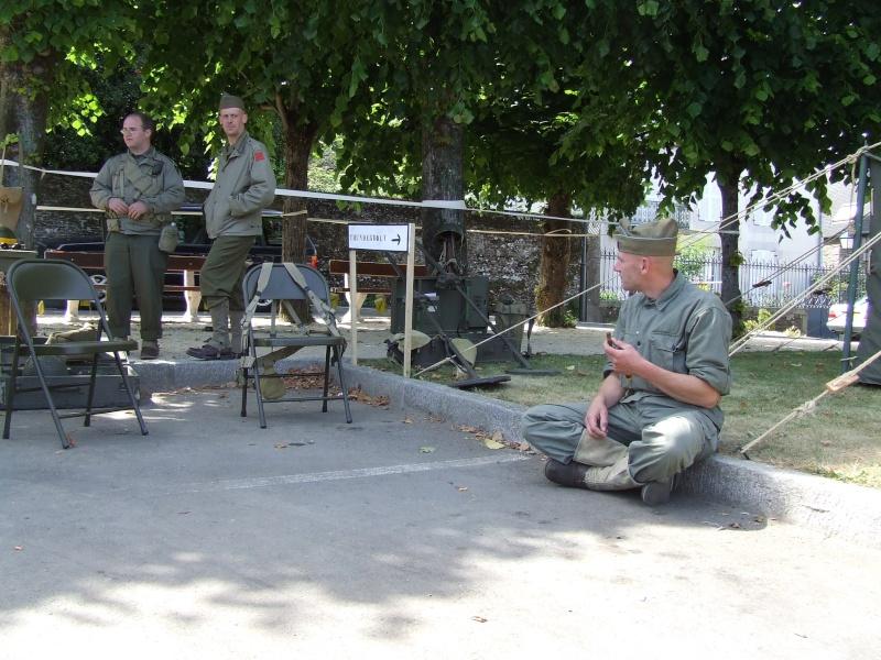Tout Saint-James en Normandie + Memorial Day -Mayenne-WW2 Photo et Video. - Page 2 Dscf9924