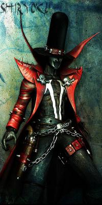 Les Trois Pirates légendaires: Gunsli10