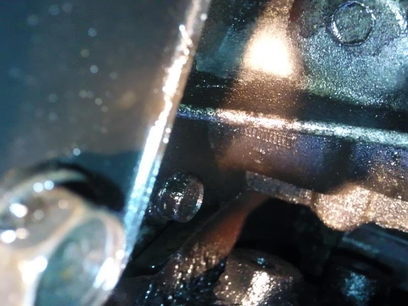 vibrations sur S2, fuites d'huile et accessoirement explosion de boite....! - Page 3 Dents_10
