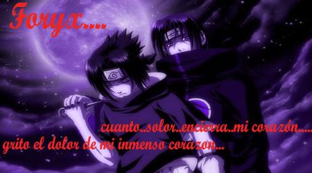 Donacion de Firmas 2 Sasuke11