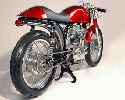DUCATI 250 MONZA 1965 : DE RETRO A NEO Ducati11