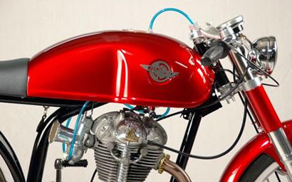 DUCATI 250 MONZA 1965 : DE RETRO A NEO Ducati12