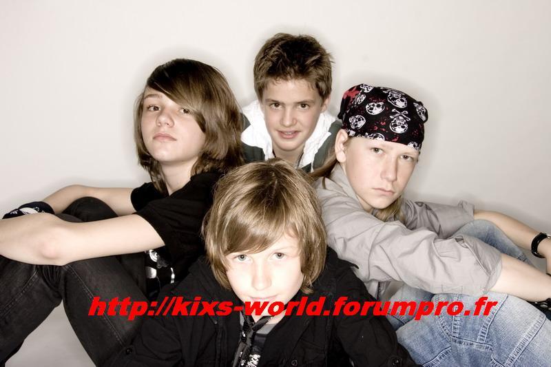 kixs-world