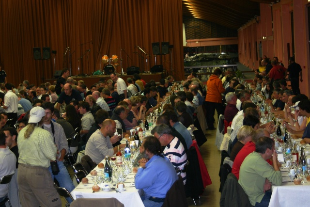 CONGRE/BOURSE Vichy 2011 Congre11