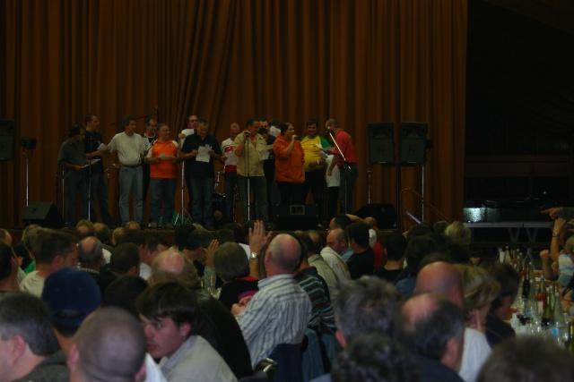 CONGRE/BOURSE Vichy 2011 Congre16