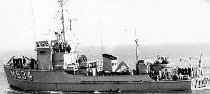 M934 VERVIERS M93410