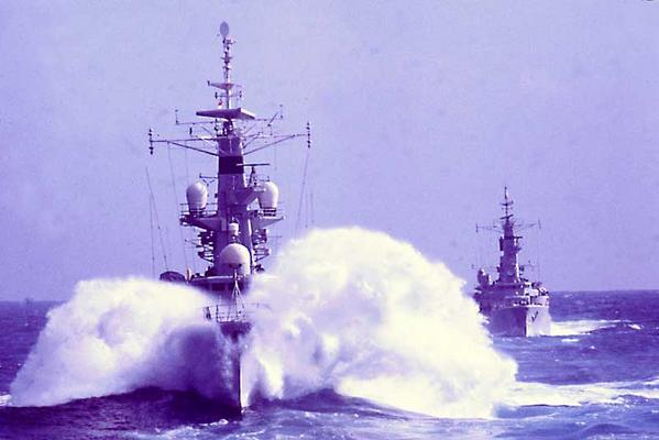 Leander Class frigates Normal10