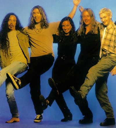 Alice in Chains Rip19610