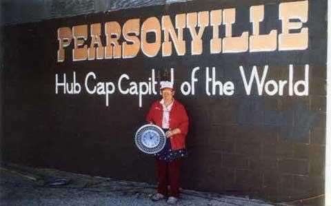 pearsonville Queen10