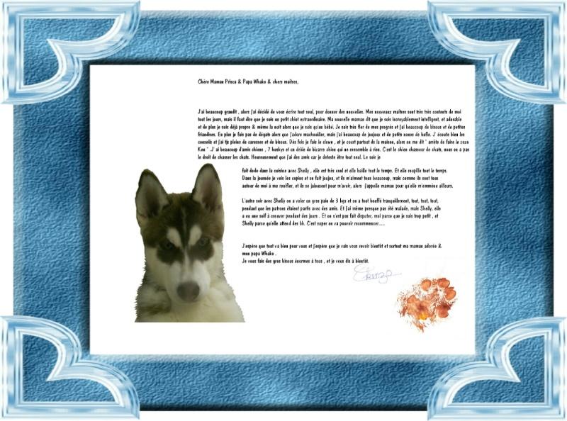 Petite lettre de Ckenzo Lettre10