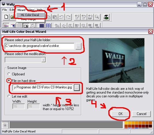 Wally- Descarga y Guia Para Hacer Spray Guia_w10