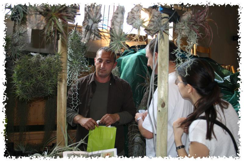 2ème salon international d'orchidées à Oudenaarde 110