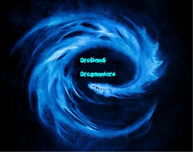 Alliance DraGonS univers 53