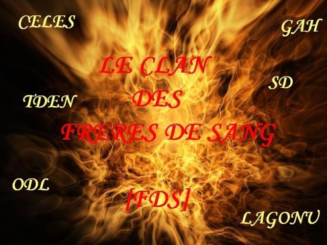 Clan des Frères De Sang