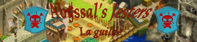 Abyssal's Jester : La guilde