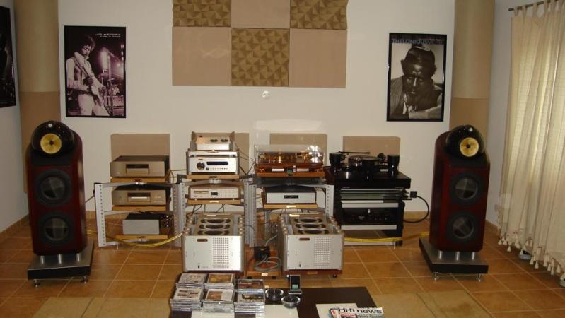 Canoa70's Audio System Sistem12