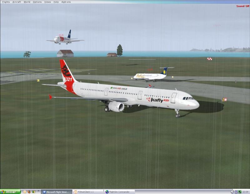 A321 Kafly Kafly210
