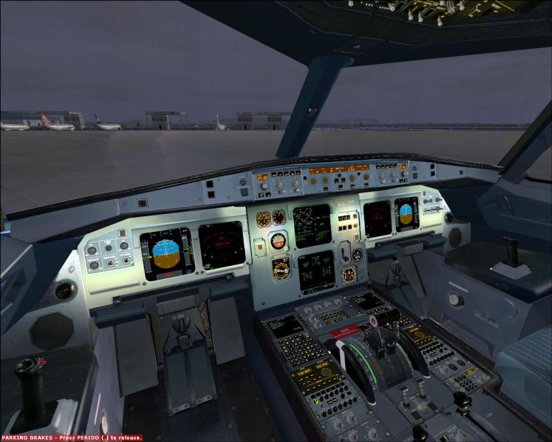 A321 Kafly Kafly511