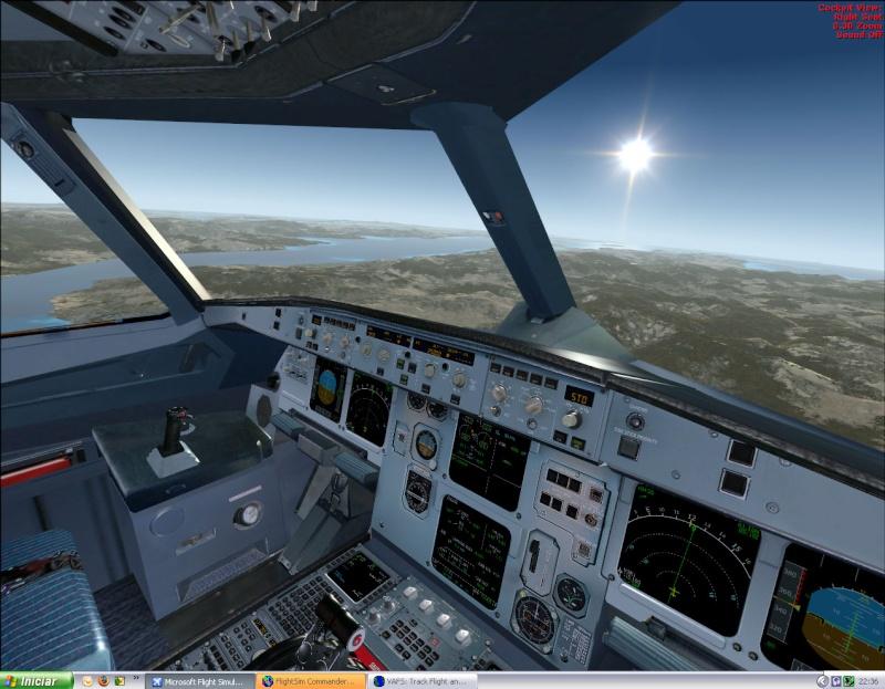 A321 Kafly Kafly710