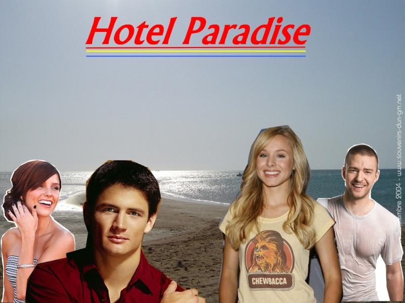 Hôtel Paradise