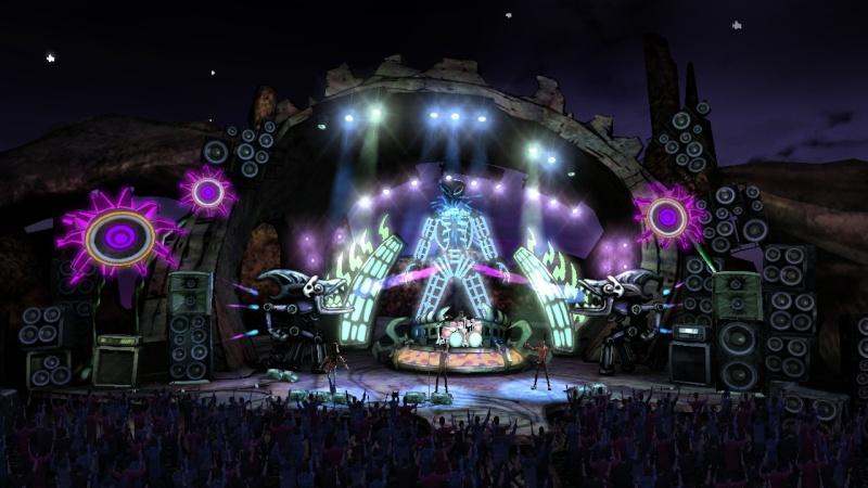 Guitar Hero 3: Legends Of Rock [PS 2] 93909310