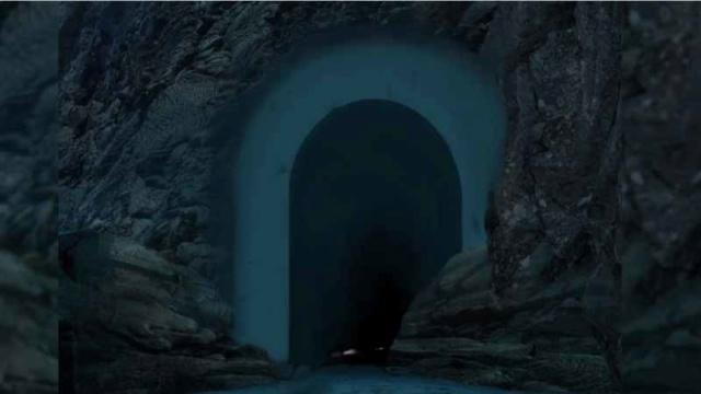Emry Smith (11) Les secrets souterrains de l'humanité  Antarc10