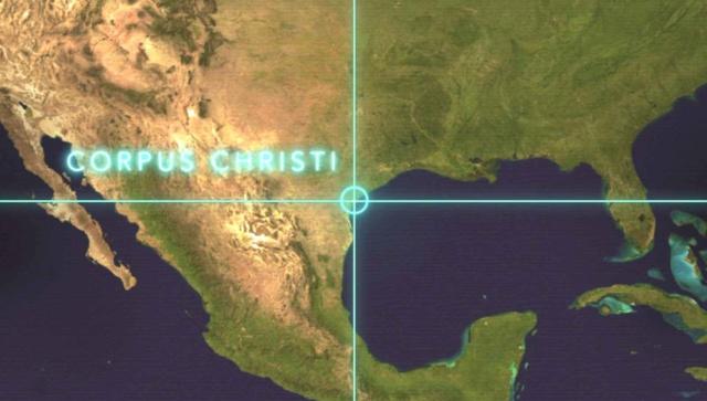 Emery Smith (10) L'existence de civilisations souterraines confirmée  Corpus10