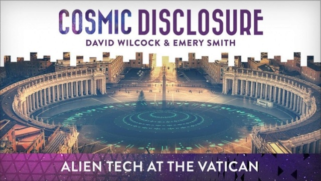 Emery Smith (8) Technologie extraterrestre au Vatican Vatica10