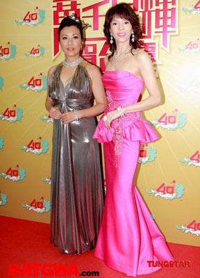 TVB 40th Anniversary Celebration Pictures Photo111