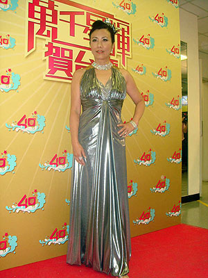 TVB 40th Anniversary Celebration Pictures Route_16