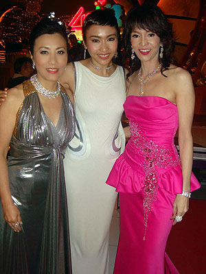 TVB 40th Anniversary Celebration Pictures Route_18